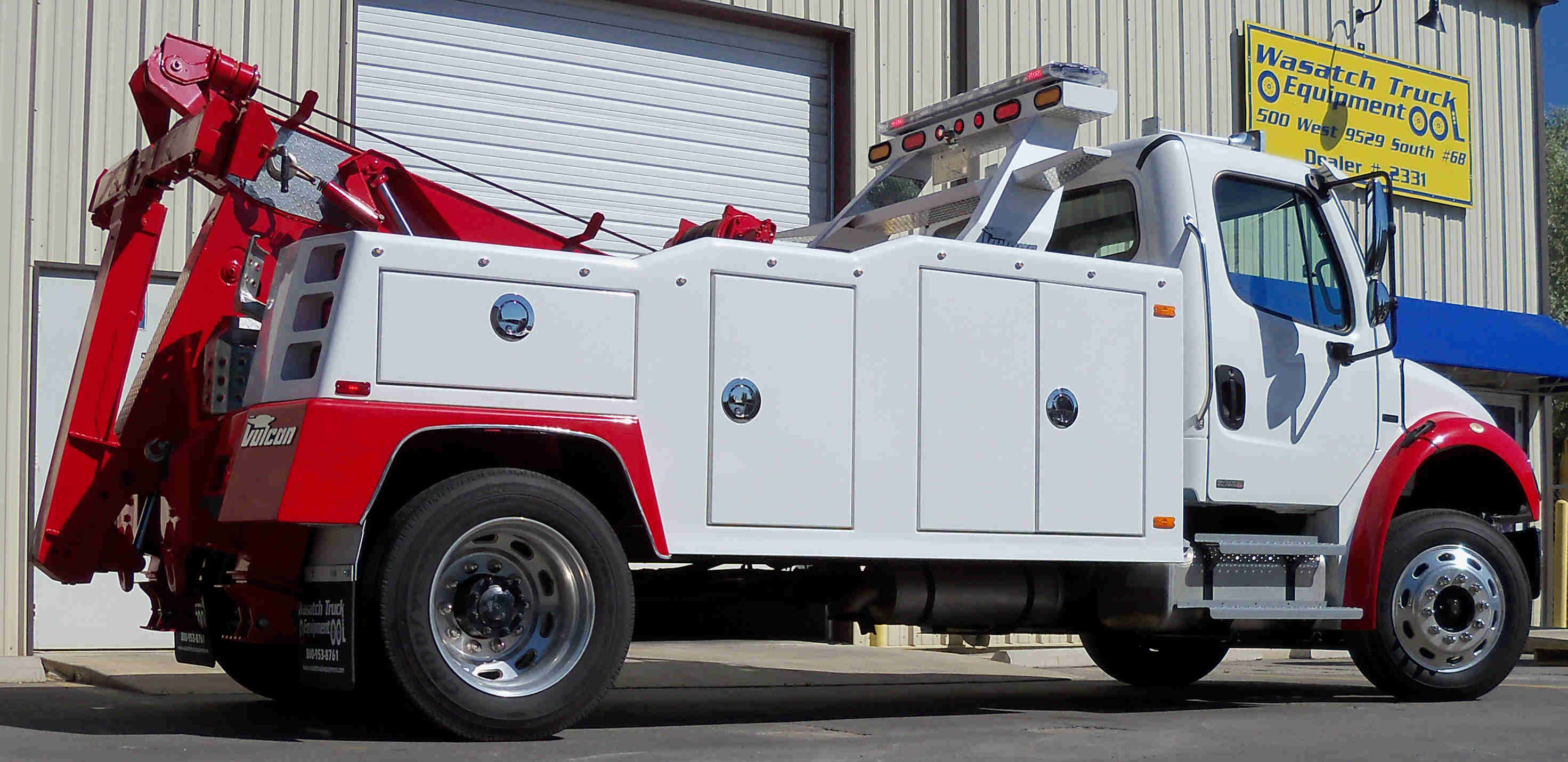 Used 3212 Wrecker Autos Post