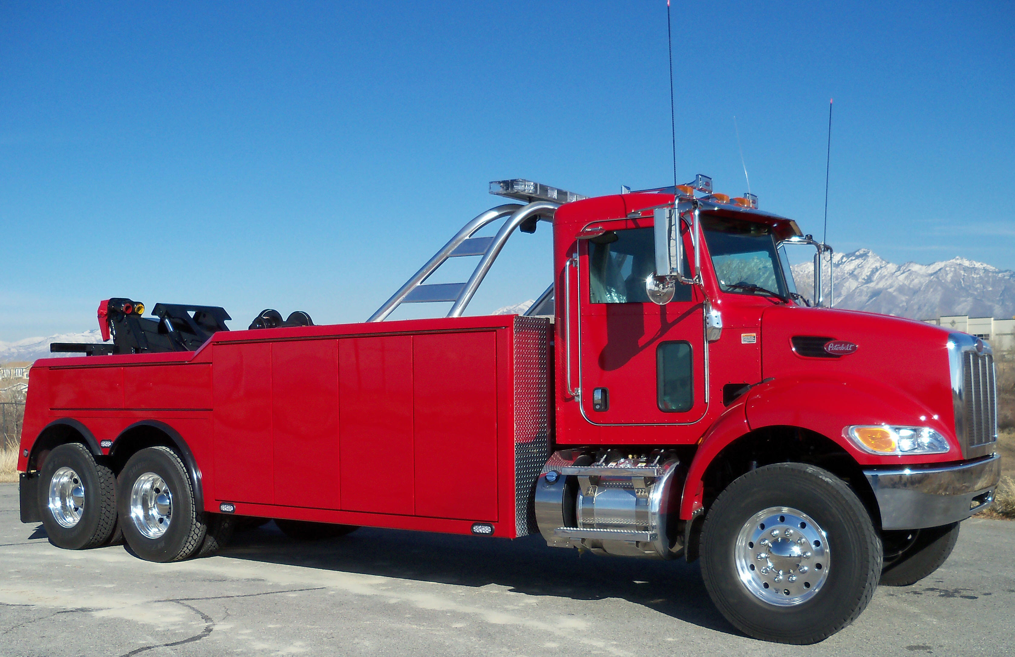Century Car Carriers For Sale
